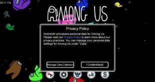 update амонг ас 11.17